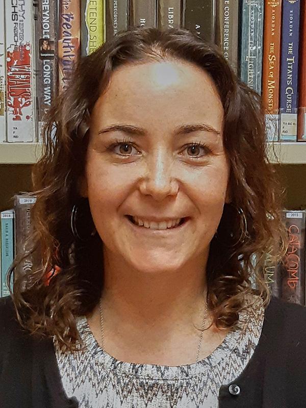 Alicia Heinzle