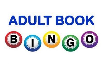 Library kicks off Adult Book BINGO